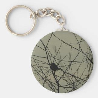Keychain: Little Bird Keychain