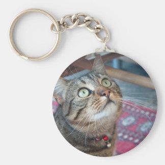 Keychain Miinie the Cat