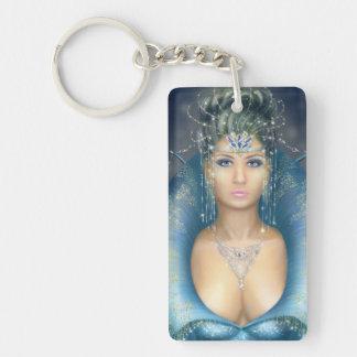 keychain Queen Acrylic Key Chains