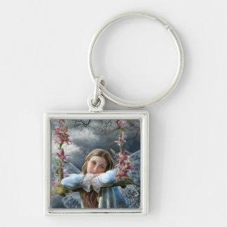 Keychain Sad Fairy