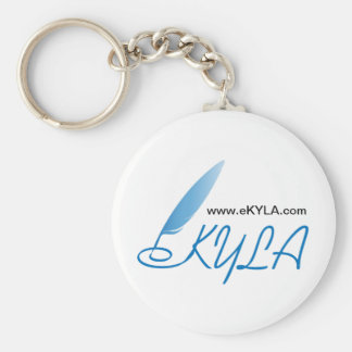 Keychain Template