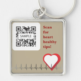 Keychain Template Tampa Healthcare
