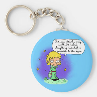 keychain: The little Prince Keychain
