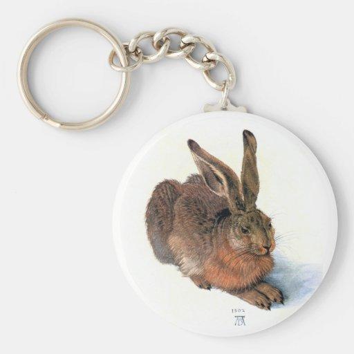 Keychain: The Rabbit