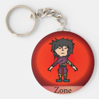 Keychain Zone