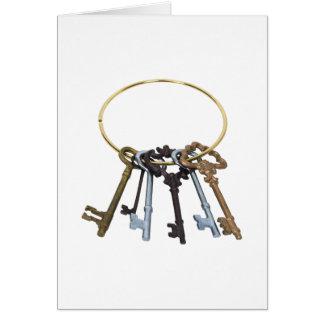 KeyChainAntique070209 Card