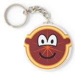 Grapefruit buddy icon   keychains
