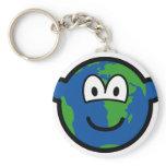 Earth buddy icon   keychains