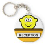 Reception buddy icon   keychains