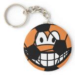EK 2000 smile (if you like soccer)  keychains