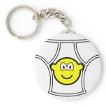 Pants buddy icon   keychains