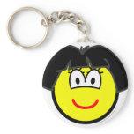 Dora buddy icon   keychains