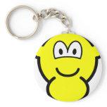 Pregnant buddy icon   keychains