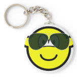 Aviators buddy icon Sunglasses   keychains