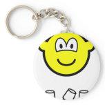 Afzetter buddy icon   keychains