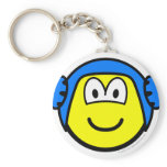 Waterpolo buddy icon   keychains