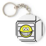 In fridge smile   keychains