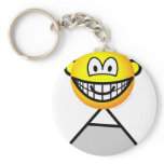 Mountaineer buddy icon   keychains