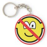 No buddy icons   keychains