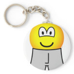 In boxer short emoticon   keychains