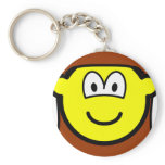 Mullet buddy icon   keychains