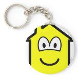 House buddy icon   keychains