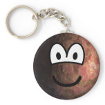 Sedna emoticon planet?  keychains