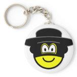 Zorro buddy icon   keychains