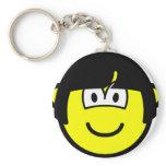 Beatle buddy icon   keychains