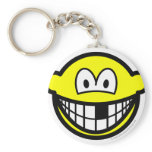 Missing tooth buddy icon   keychains