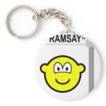 Ramsay street buddy icon Neighbours  keychains