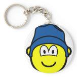 Beanie buddy icon   keychains