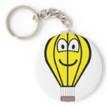 Balloon buddy icon   keychains