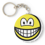 Baby smile   keychains