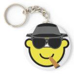 Maffia buddy icon   keychains