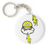 Zeus smile   keychains