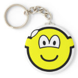 Blister buddy icon   keychains