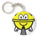 UFO buddy icon   keychains