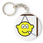 Gong buddy icon   keychains