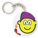Dopey buddy icon Seven Dwarves  keychains