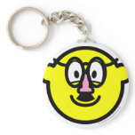 Disguised buddy icon   keychains