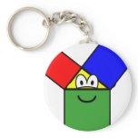 Pythagoras buddy icon   keychains