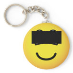 Anonymous emoticon   keychains