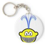 Whale buddy icon   keychains
