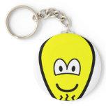Egg of Columbus buddy icon   keychains