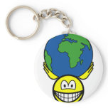Atlas smile   keychains