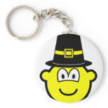 Pilgrim buddy icon   keychains