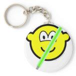 Light saber buddy icon   keychains
