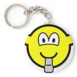 Referee buddy icon   keychains