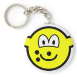 Bowlingball buddy icon   keychains
